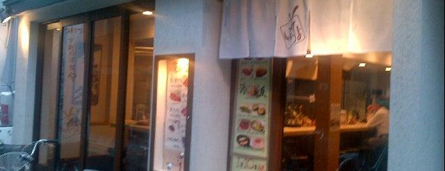Soyoichi is one of Posti che sono piaciuti a Nonono.