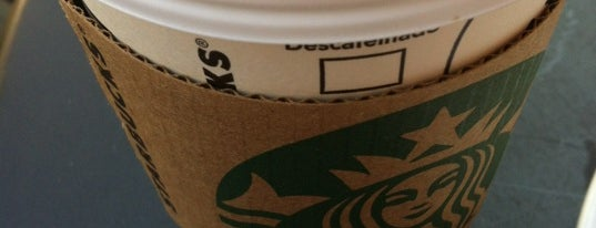 Starbucks is one of Ruta Sibarita.