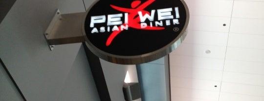 Pei Wei is one of Posti che sono piaciuti a Allison.