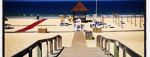 Praia da Comporta is one of Comporta.