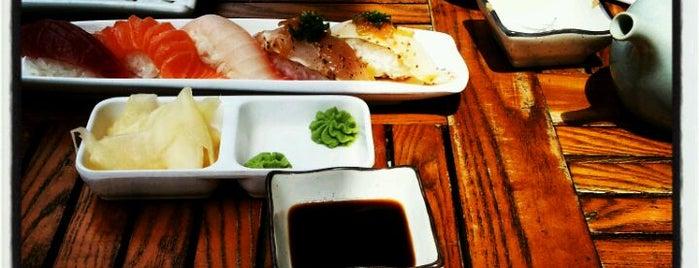 Yen Sushi Karaoke & Lounge is one of Jumper.