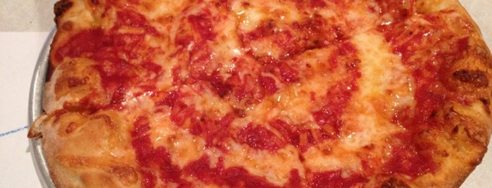 Grotto Pizza is one of Rehoboth Favorites.