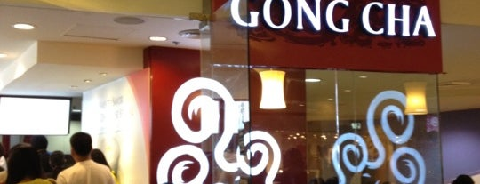 Gong Cha is one of GaryFunk'un Beğendiği Mekanlar.