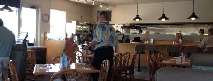 Breakwater Restaurant is one of I <3 Santa Barbara.