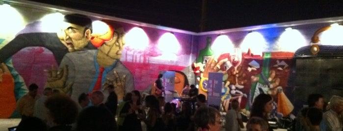 Wynwood Art Walk is one of Spring Break 2012 – Miami.
