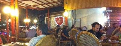 Ballim Cafe is one of Zonguldak.