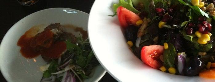 Sahan Restaurant is one of Can'ın Beğendiği Mekanlar.