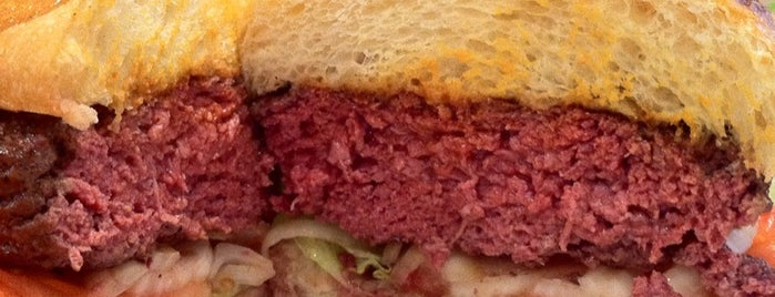 Schwartz's Deli is one of Paris - best of.