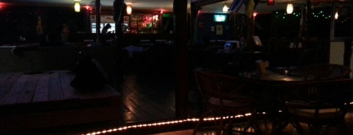 Reggae Bar is one of Koh Phangan To-Do or Great.