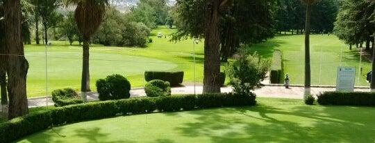 Club Coral Golf Resort is one of สถานที่ที่บันทึกไว้ของ Brizeida.