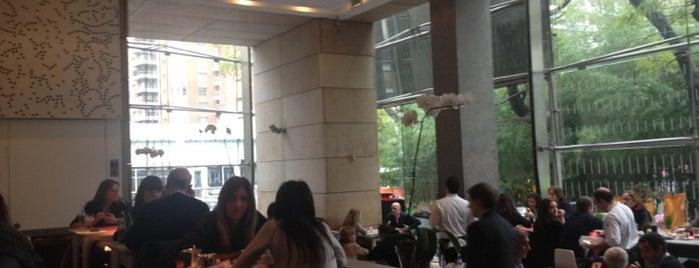 Café des Arts is one of Buenos Aires.