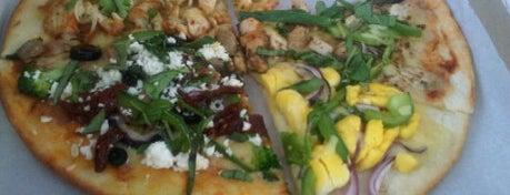 Raffaeles Gourmet Pizzeria is one of Kingston Jamaica #4sqCities.