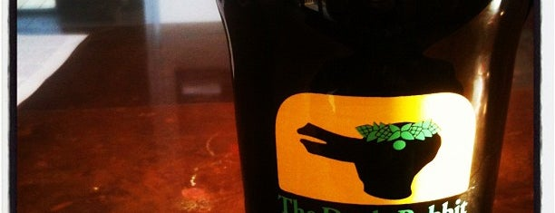 The Duck-Rabbit Craft Brewery is one of NC Craft Breweries.