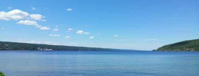 Seneca Lake is one of Fingerlakes Transport an Tour Service.