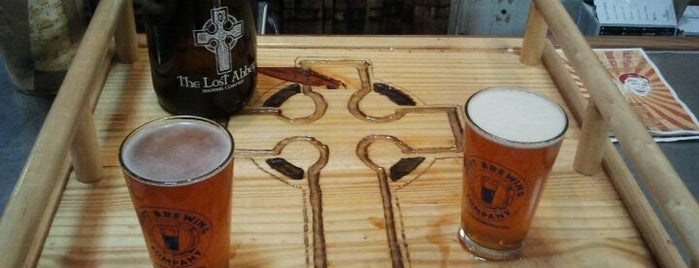 Port Brewing Co / The Lost Abbey is one of Best US Breweries--Brewery Bucket List.