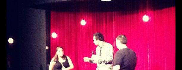 Comedians is one of Lugares que recomendo - SP.
