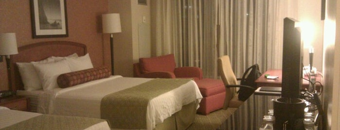 Courtyard by Marriott San Francisco Downtown is one of Posti che sono piaciuti a Gavin.
