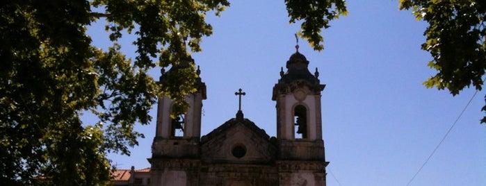 Fábrica da Vista Alegre is one of Lugares favoritos de Dani.