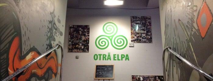 Otrā elpa | Berga bazārs is one of Rīga.