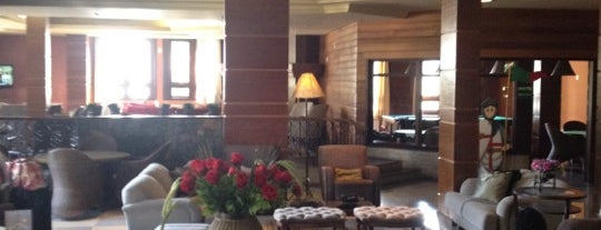 Hotel Serra Nevada is one of LUGARES... Rio Grande do Sul/BRASIL.