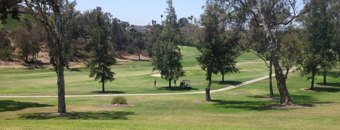 Mission Trails Golf Course is one of SD.