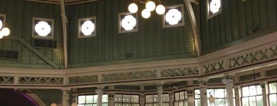 1880 Garten Verein is one of Leila 님이 저장한 장소.