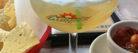 Guapo's is one of Best Places DC/Metro Area Part 1.