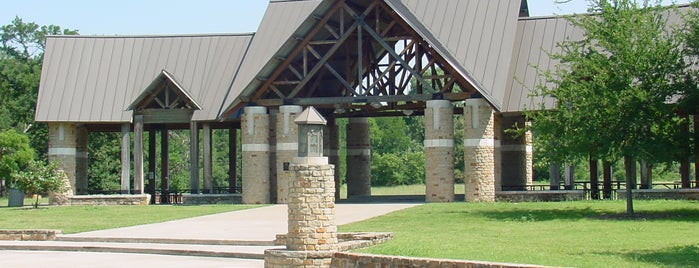 River Legacy Parks is one of Favorites.