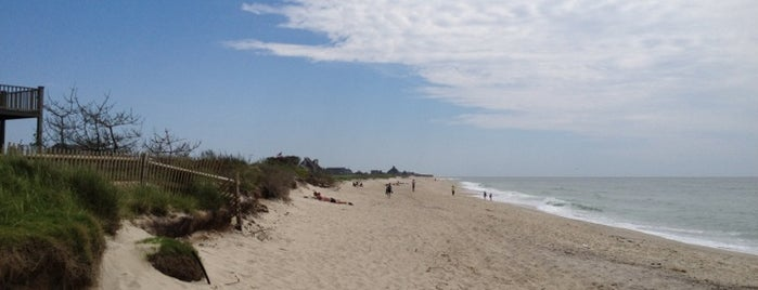 Madaket Beach is one of Nantucket.