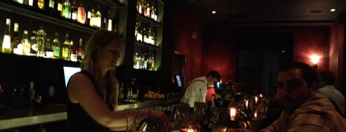 Bellocq is one of Speakeasies.