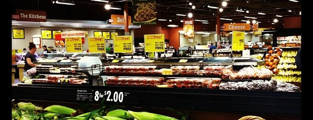 Giant Eagle Supermarket is one of Lieux qui ont plu à SooFab.