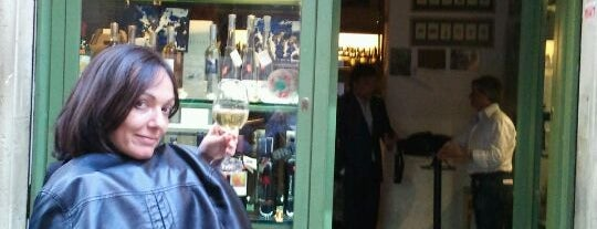 Il Vinaietto is one of Rome.