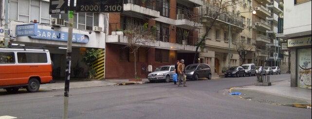 Ayacucho Café is one of Sabrina'nın Beğendiği Mekanlar.