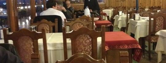 Havuzbasi Restaurant is one of Lugares guardados de Akif.
