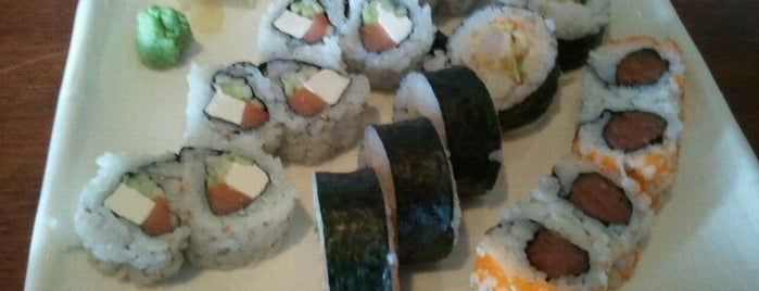 Kubo's Sushi Bar & Grill is one of Houston Restaurant Weeks - 2013.