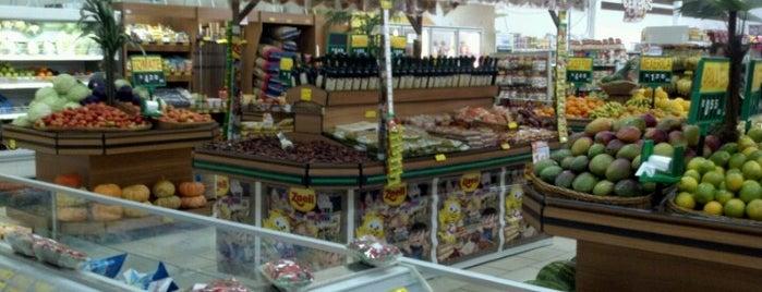 Supermercado Primato is one of Lugares guardados de Priscila.