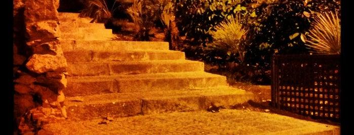Barri de La Satalia is one of Mi Poble sec.