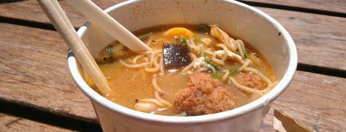 Hapa Ramen is one of 7x7 Big Eat SF 2013.