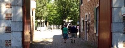 Openluchtmuseum Bokrijk is one of Uitstap idee.