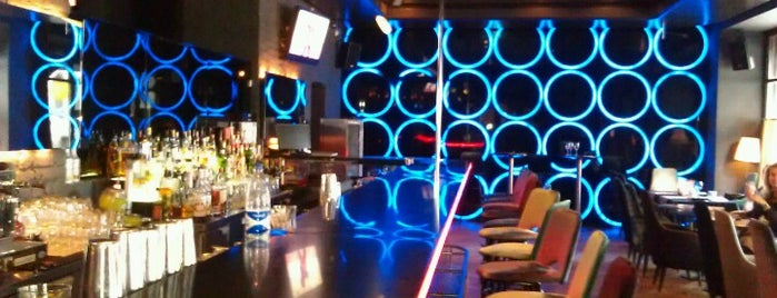 Barrel is one of St Petersburg Clubs.