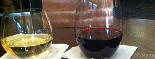 Double Helix Wine & Whiskey Lounge is one of 10 Wonderful Wine Bars in Vegas.