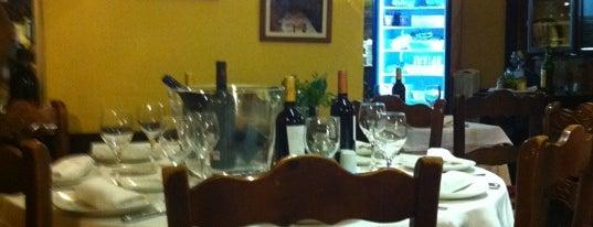 El Trillo is one of 41 Restaurantes de España que no te puedes perder.
