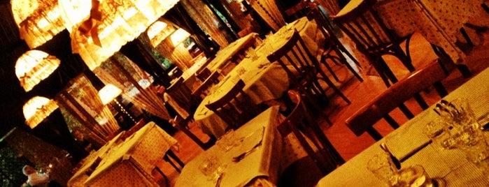 Al Garghet is one of Milan - Dinner.