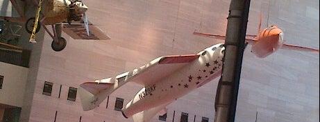 Washington D.C.'s Best Museums - 2012