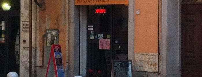 Tanduri is one of CiRitorno.