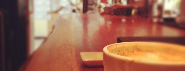 Espresso & Bar come al Solito is one of Free Wi-Fi in 千葉県.