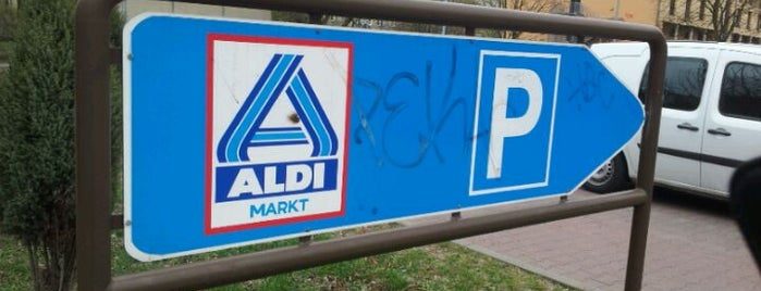 ALDI NORD is one of Food stores.