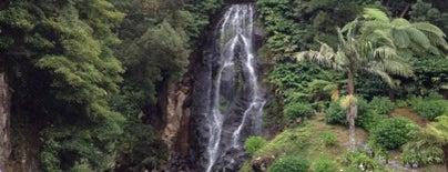 Parque Natural da Ribeira dos Caldeirões is one of Lieux sauvegardés par Tobi.