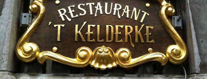 't Kelderke is one of Faves.