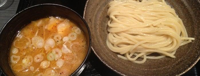 三ツ矢堂製麺 経堂農大通り店 is one of 経堂の麺.